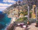 Mediterranean Scene 018