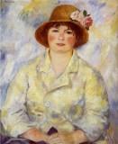 Aline Charigot (Madame Renoir)