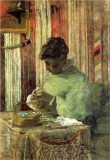 Mette Sewing