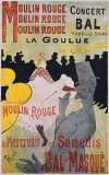 Moulin Rouge, La Gouloue