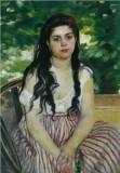Summer (The Gypsy Girl)