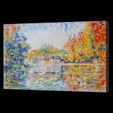 Masterpiece Canvas Print 114