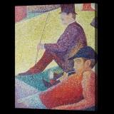 Masterpiece Canvas Print 129
