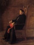 Portrait of Sebastiano Cardinal Martinelli
