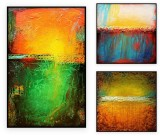Abstracts Vol 1 - 133: Set of 3