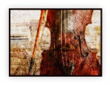 Performing Arts Collection 027: 30x40 inches