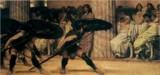 A Pyrrhic Dance