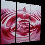 Premium Multipanel Oil Painting 592