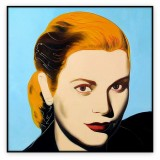 Pop Art Collection 015: 30x30 inches