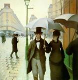 Paris Streetscape 098