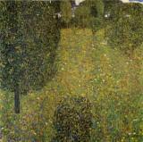 Landscape Garden (Meadow in Flower)