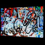 Abstract Print 29