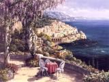 Mediterranean Scene 013