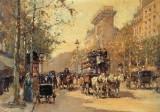 Paris Streetscape 072