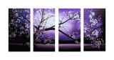 Buytopia-Reduced Multipanel Oil Painting 23