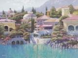 Mediterranean Scene 047