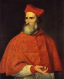Portrait of Cardinal Bembo