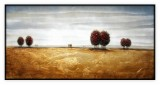"Contemporary Collection Vol. 1, #031: 24"" x 48"""
