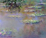 Water Lilies 1903