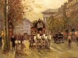 Paris Streetscape 018