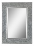 Helena Mirror: 40 x 30 inches