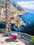 Mediterranean Scene 010