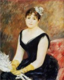 Madame Leon Clapisson