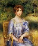 Madame Gaston Bernheim de Villers, nee Suzanne Adler