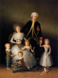 he Family of the Duke of Osuna