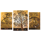 Premium Multipanel Oil Painting 200