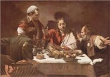 The Supper at Emmaus