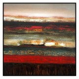 "Contemporary Collection Vol. 1, #215G: 40"" x 40 """