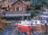 Mediterranean Scene 008