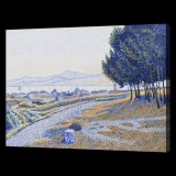 Masterpiece Canvas Print 119