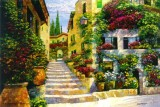 Mediterranean Scene 030