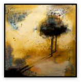Abstract Collection Vol.3 - 4 - 40x40 inches
