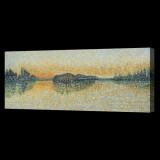 Masterpiece Canvas Print 117