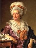 Portrait of Genevieve Jacqueline Pecoul
