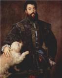 Federigo II, Gonzaga