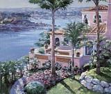 Mediterranean Scene 036