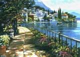 Mediterranean Scene 023
