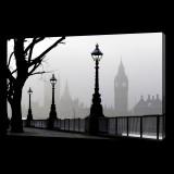 Big Ben Fog