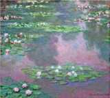 Water Lilies 1905