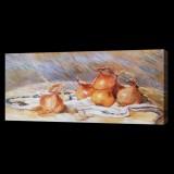 Masterpiece Canvas Print 137